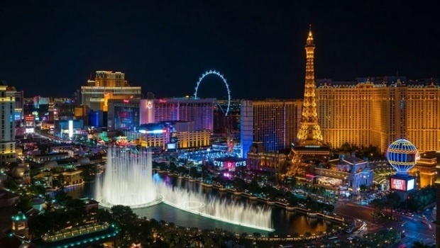 Las Vegas Strip revenue down 61.4% in June