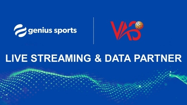 Genius Sports adds Singapore volleyball to live streaming portfolio