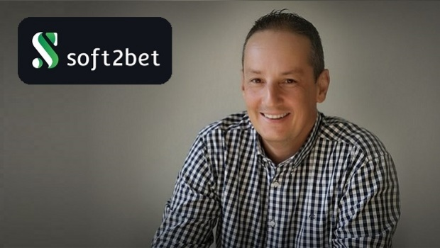 """Soft2bet has big plans for the Brazilian market and will launch more projects soon"""
