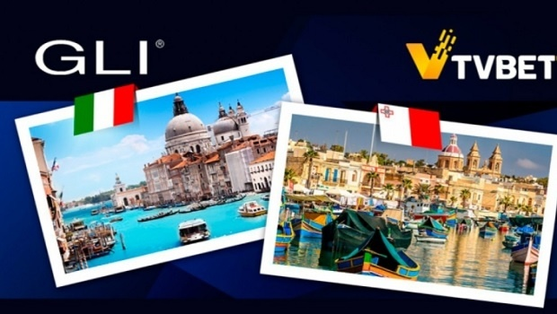 TVBET to enter Italy and Malta with GLI certification