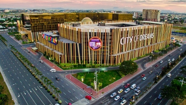 Manila casinos granted permission to open at 30% capacity
