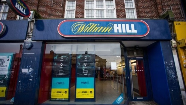 William Hill to close 119 betting shops in UK