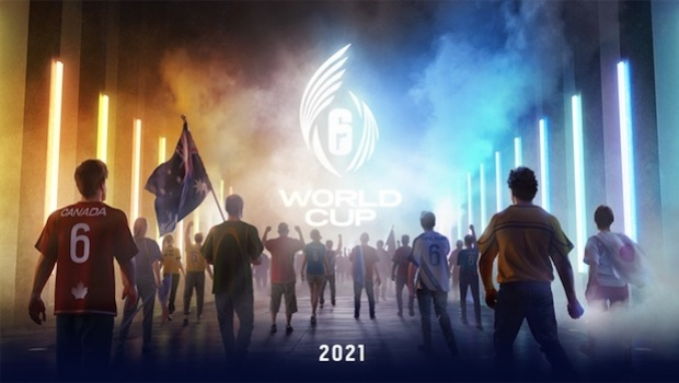 Ubisoft announces first edition of Rainbow Six World Cup, invites Brazil to the final stage