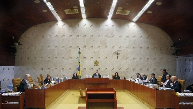 STF plans to vote this month discussion on RE that may release gambling in Brazil
