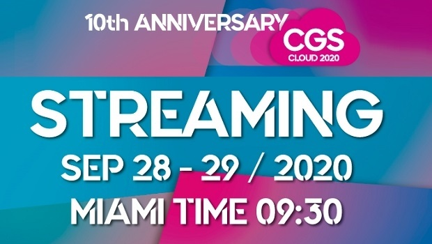 CGS Cloud 2020 to be held next September 28-29