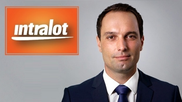 """Intralot is continuously being prepared for the future and the new worldwide realities"""