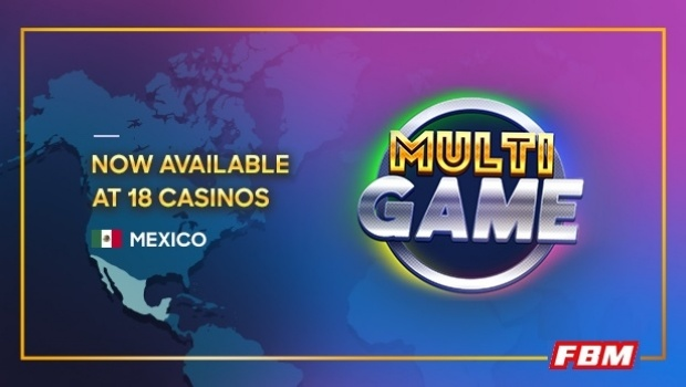FBM Multi-Game gains share in Mexican market