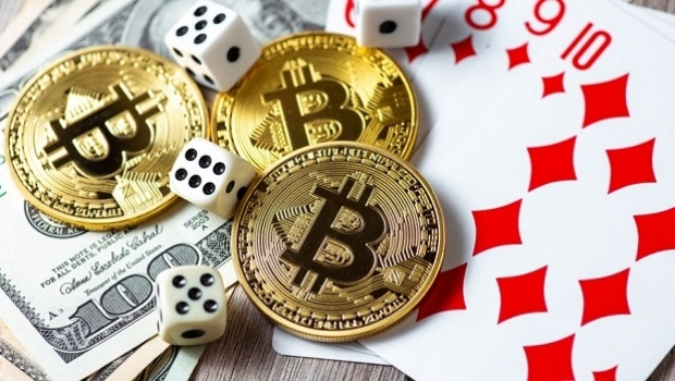 Bitcoin-Based New Betting Game: Wager Using Crypto