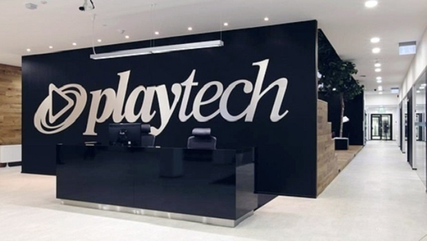 Playtech confirms talks over US$200m sale of its financial division