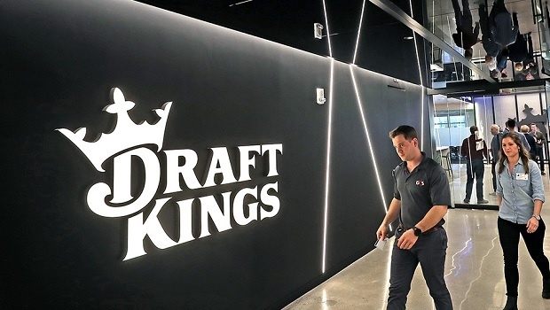DraftKings launches mobile sports betting in Virginia