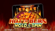 Pragmatic Play aumenta a temperatura em Hot to Burn Hold & Spin