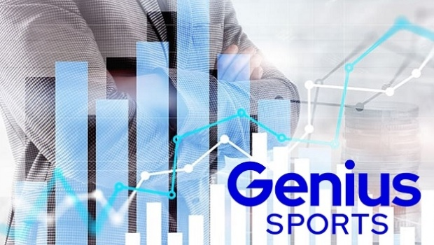 Genius Sports Ltd released its financial results for the fourth quarter