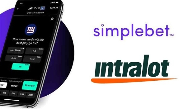 Simplebet and Intralot launch real money betting on NBA and MLB - Games Magazine Brasil