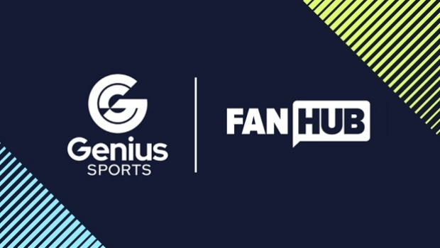 Genius Sports acquires leading free-to-play game provider FanHub