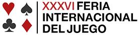 XXXVI Feria Internacional del Juego
